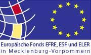 Logo EU-Fonds über MV
